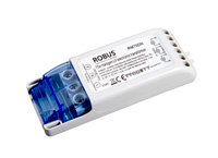 12V 70 / 105VA Dimmable Electronic Transformer c/w Earth Loop Terminal (105W)